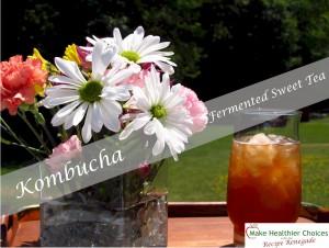 Kombucha Recipe Renegade