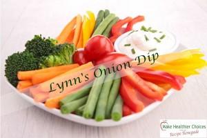 Onion Dip Recipe Renegade