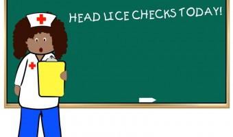 My Head-Lice Story