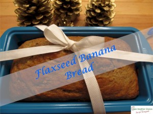 Banana Bread Recipe Renegade