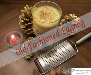 Eggnog Recipe Renegade