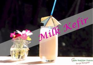 Milk Kefir Recipe Renegade